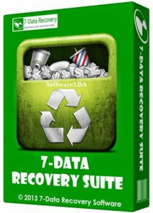 7 Data Recovery Suite Enterprise