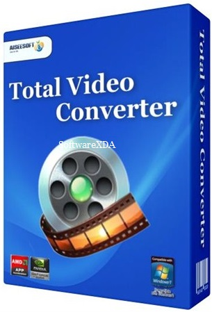 Aiseesoft Total Video Converter