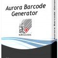 Aurora 3D Barcode Generator Latest Version
