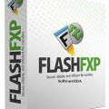 FlashFXP 5.4.0 Build 3952 Final + Portable