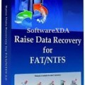 Raise Data Recovery for FAT and NTFS 5.19.1