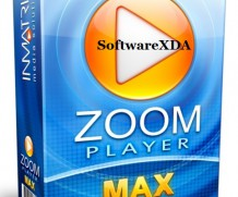 Zoom Player MAX 12.7 Build 1270 Final + Portable