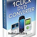 1CLICK DVD Converter Latest Version