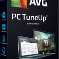 AVG PC TuneUp 2016 Latest Version