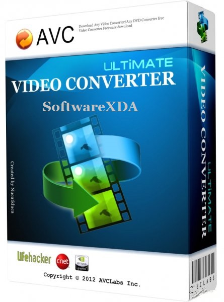 Any Video Converter Ultimate 1