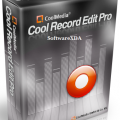 Cool Record Edit Deluxe v.9.1.5