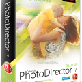 CyberLink PhotoDirector Deluxe 8.0.2031.0