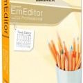 Emurasoft EmEditor Pro Latest Version