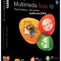 Nero multimedia Suite 10 Latest Version