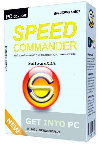 Speed Commander Pro v