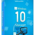 Windows 10 Manager 2.0.2 + Portable
