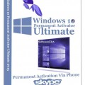 Windows 10 Permanent Free Ultimate 1.8.1