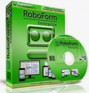 AI RoboForm Enterprise