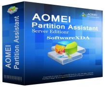AOMEI Partition Assistant All Edition Latest Version