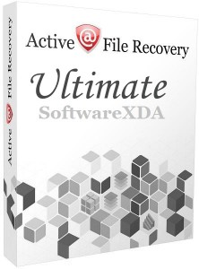 Active File Recovery Ultimate