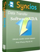Anvsoft SynciOS Data Transfer Latest Version