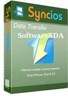 Anvsoft SynciOS Data Transfer