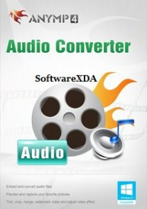 Any MP4 Audio Converter