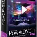 CyberLink PowerDVD Ultra 16.0.2011.60