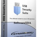 Dynamikode USB Security Suite 1.4