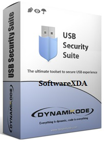 Dynamikode USB Security Suite