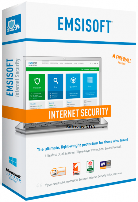 Emsisoft Internet Security New