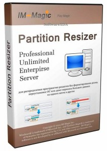 IM-Magic Partition Resizer All Products