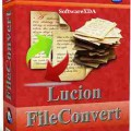 Lucion File Convert Pro Latest Version