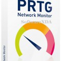 PRTG Network Monitor Latest Version
