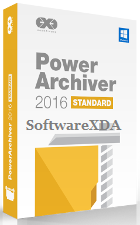 PowerArchiver 2016 Standart