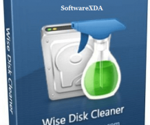 Wise Disk Cleaner Latest Version