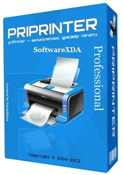priPrinter Professional