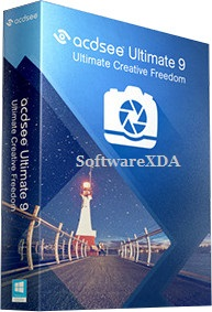 ACDSee Ultimate 9