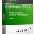 Addinsoft XLSTAT-Premium 2016.02.28451