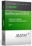 Addinsoft XLSTAT Premium