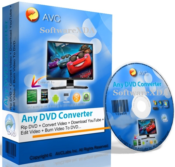 Any DVD Converter Professional (2)