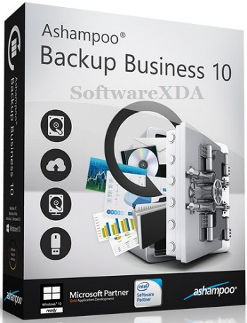Ashampoo Backup Business