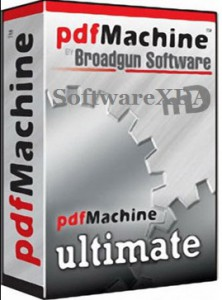 Broadgun pdfMachine Ultimate