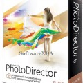 CyberLink PhotoDirector Suite Latest Version