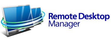 Devolutions Remote Desktop Manager Enterprise
