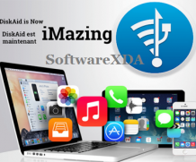 DigiDNA iMazing 2.1.6 For MAC OS X