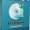EZ CD Audio Converter Ultimate 5.0.4 + Portable