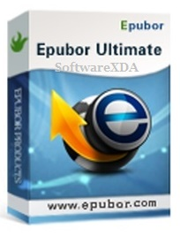 Epubor Ultimate eBook Converter