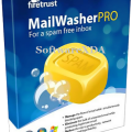Firetrust MailWasher Pro Latest Verison