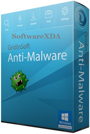 GridinSoft Anti-Malware 1