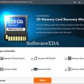 IUWEshare SD Memory Card Recovery Wizard 5.1.1.8
