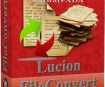 Lucion FileConvert Professional Plus Latest Version