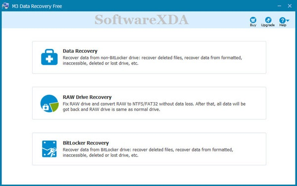 M3 Data Recovery