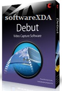 NCH Debut Video Capture Software Pro