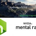 NVIDIA Mental Ray 3.14.1.3 for Autodesk 3ds Max 2017